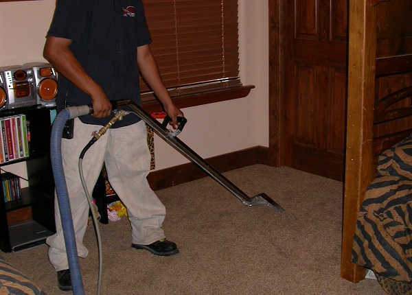 Las Cruces Carpet Cleaning